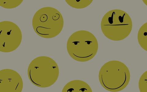 Smile Poppetjes